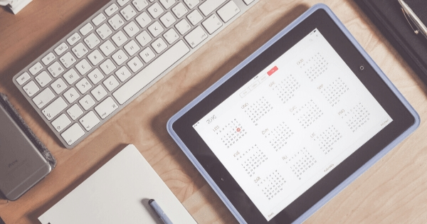 Cut the Clutter: How to Better Manage Your Calendar So You Can Give Your Team the Attention They Deserve
